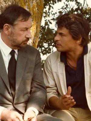Film de Francesco ROSI Philippe NOIRET et Michele PLACIDO